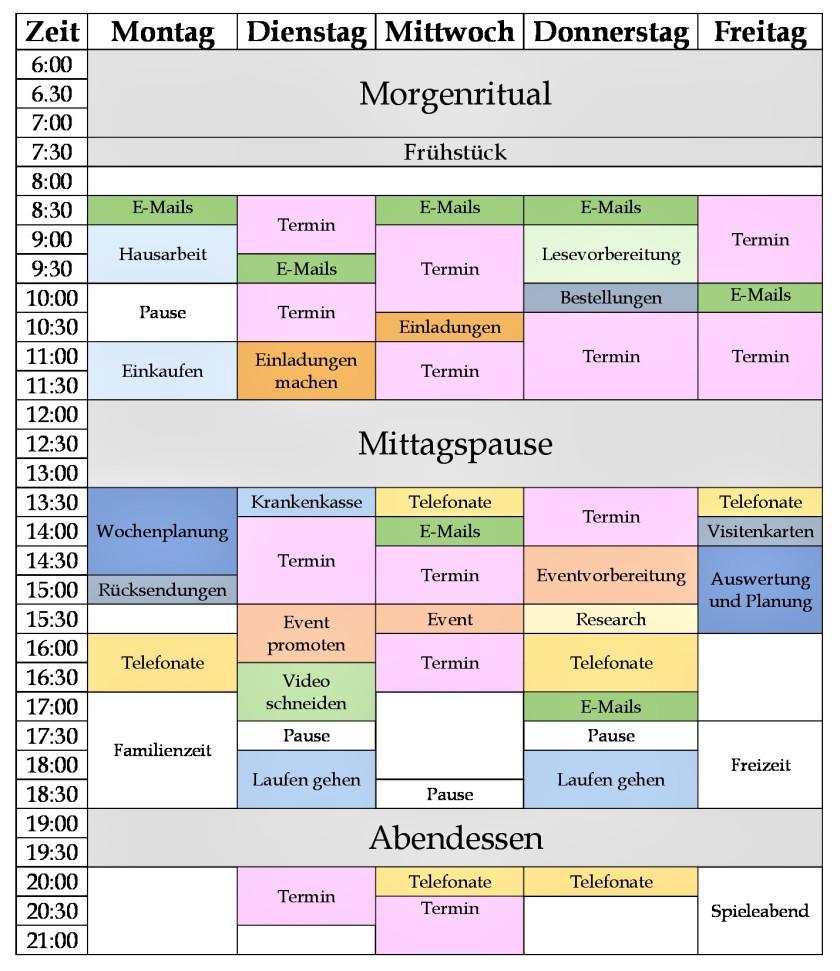 kalenderbeispiel